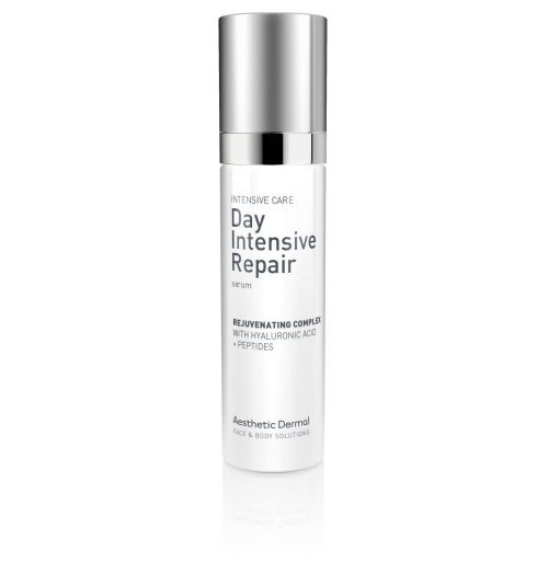 Day Intensive Repair serum met hyaluronzuur en een anti-agingcomplex