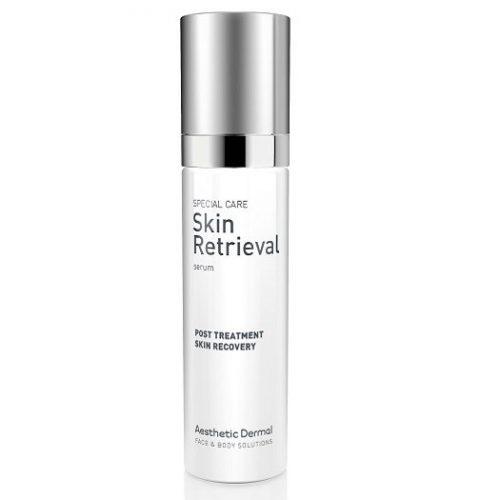 Skin Retrieval serum voor hydratatie en kalmeren van de huid