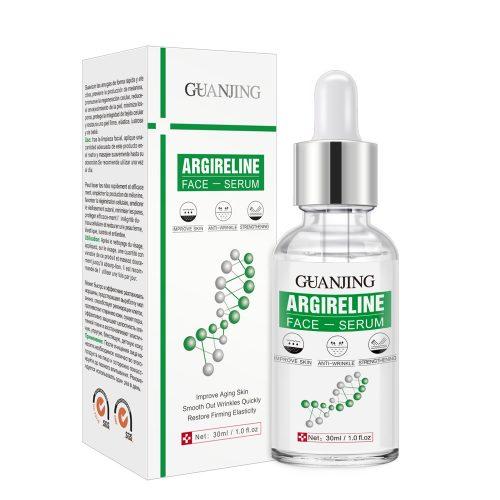 Argireline serum voor het verminderen van rimpels