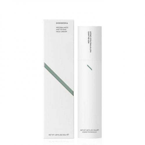 Neo-Balance Mattifying Face Cream