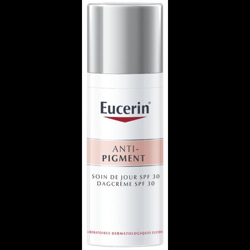 Eucerin Anti-Pigment Dagcrème SPF30 vermindert doeltreffend pigmentvlekken_50ml
