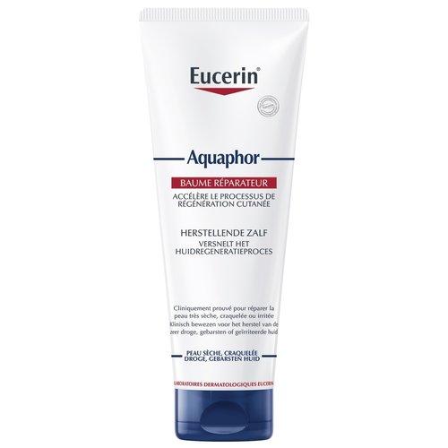Eucerin Aquaphor Huidherstellende zalf voor de geïrriteerde of gebarsten huid_198gr (1)