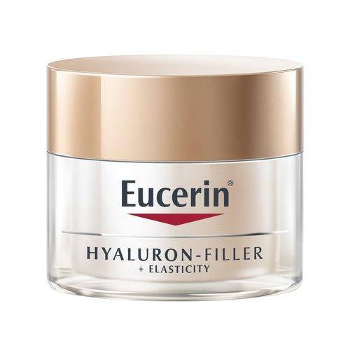 Eucerin Hyaluron-Filler + Elasticity Dagcrème verbetert elasticiteit en vermindert rimpels_50ml