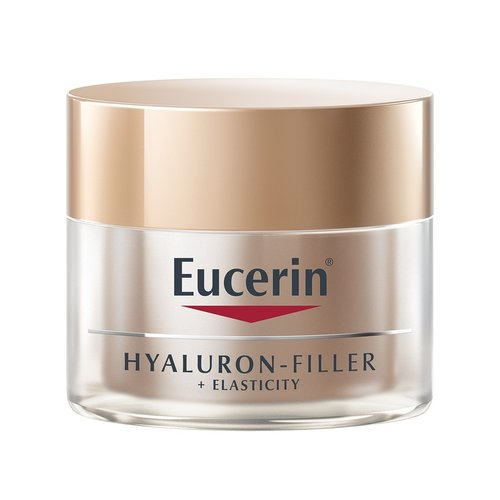 Eucerin Hyaluron-Filler + Elasticity Nachtcrème verbetert elasticiteit en vermindert rimpels_50ml