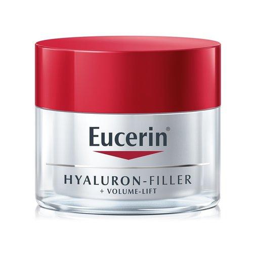 Eucerin Hyaluron-Filler + Volume-Lift Dagcrème voor het herstel van volumeverlies_50ml