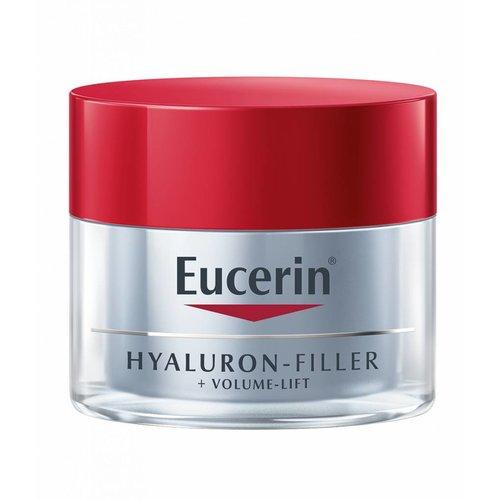 Eucerin Hyaluron-Filler + Volume-Lift Nachtcrème voor het herstel van volumeverlies_50ml