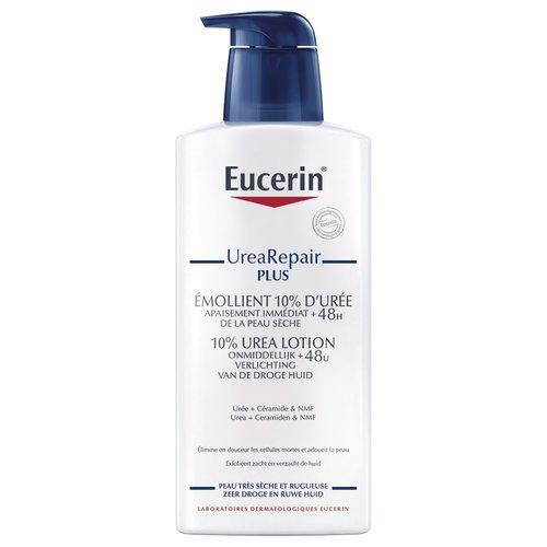 Eucerin UreaRepair PLUS Body Lotion 10% Urea voor extreem droge huid jeuk