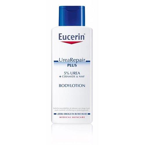 Eucerin UreaRepair PLUS Lotion 5% Urea voor zeer droge huid_250ml