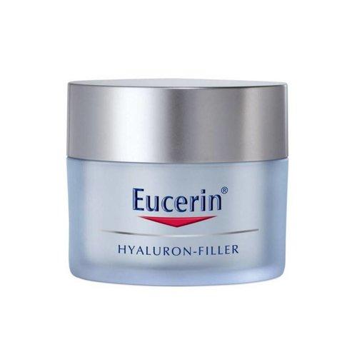 Hyaluron Filler Dagcrème Droge Huid vermindert rimpels en met UVB- en UVA-bescherming_50ml