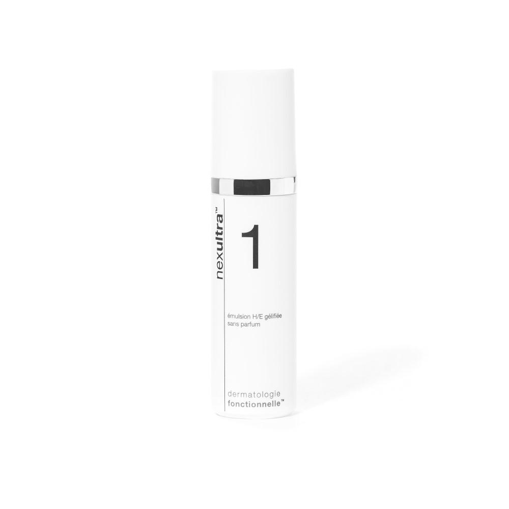 Universkin Nexultra 1 helpt de opperhuid te kalmeren en de huidbarrière te herstellen_product