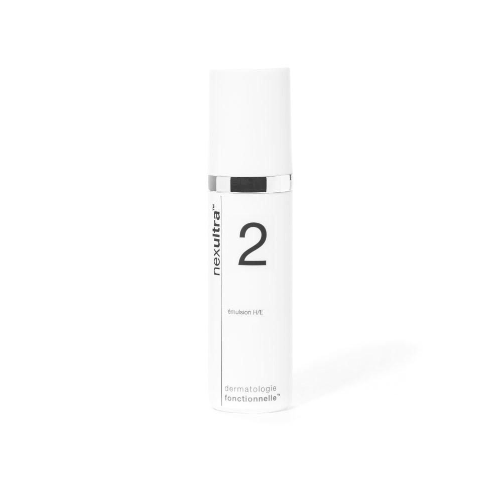 Universkin Nexultra 2 helpt huidveroudering door uv-straling te voorkomen_product