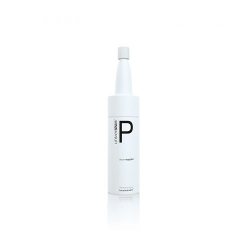 Universkin Serum P geavanceerd serum om de huidbalans te herstellen