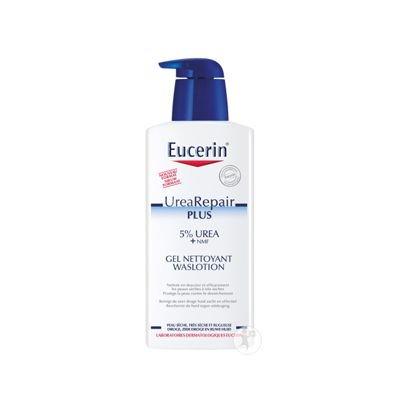 UreaRepair PLUS Waslotion 5% Urea lichaamsreiniger voor de droge tot extreem droge huid