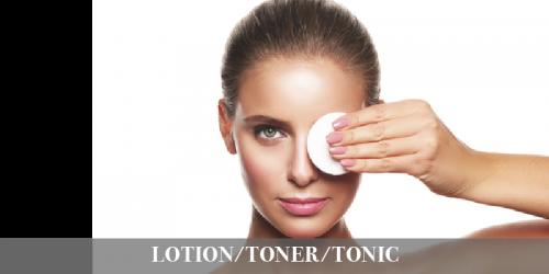 Lotion/Toner/Tonic