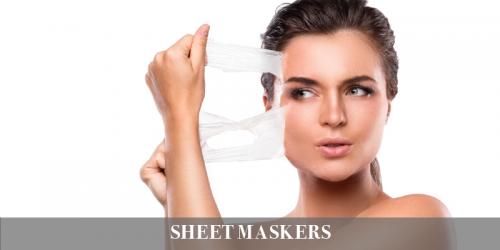 Sheet-maskers